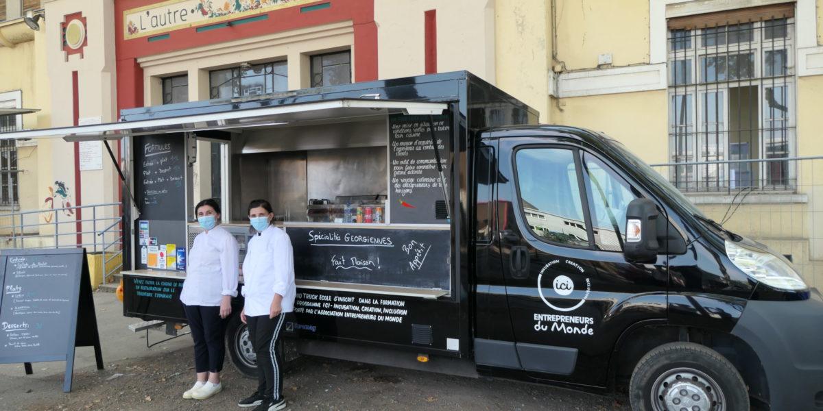 Nino & Nona Food Truck