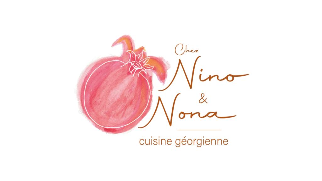 Logo Nino&Nona