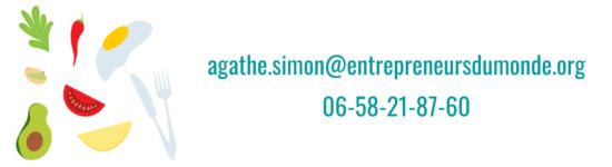 Contact agathe