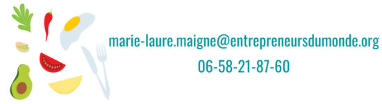Contact Marie-Laure